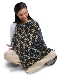 Nursing Wrap Boppy First Years