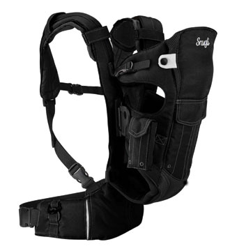 Snugli® Front   Back Pack Soft Carrier