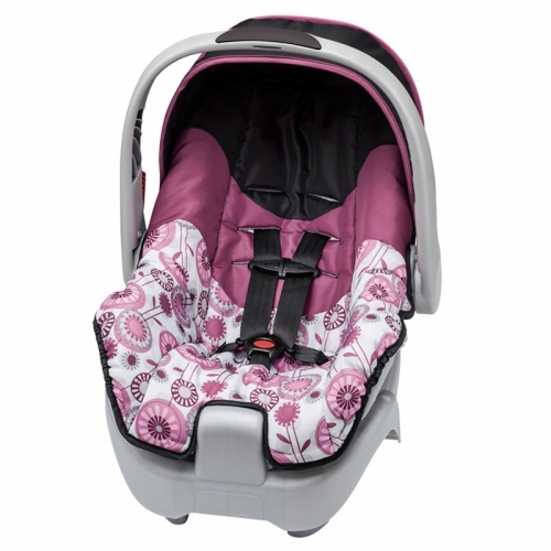 Nurture Infant Car Seat Brianne