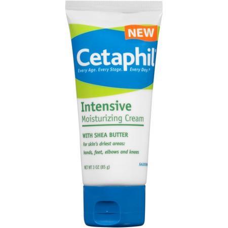 Cetaphil intensive moisturising cream review