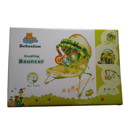 Bebesitos Cradling Bouncer