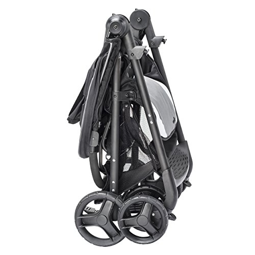 Evenflo Journeylite Stroller Pebble