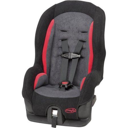 Evenflo - Tribute Sport Convertible Car Seat,