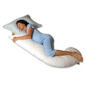 Maternity/Pregnancy Pillow