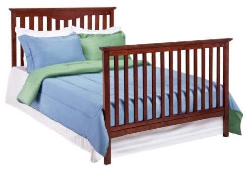 Harlow 4 In 1 Convertible Crib