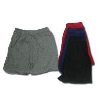 Single Shorts - Unisex (Assorted Colours)