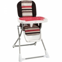 Evenflo Compact Fold High Chair - Parma