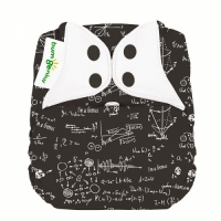 BumGenius Elemental Organic Nappy (Snap Closure)