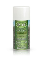 D-15�?� Insect Repellent Spray