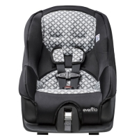 Evenflo Tribute Convertible Car Seat, Crossville