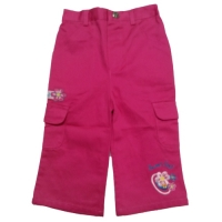 Girl's Soft Pants