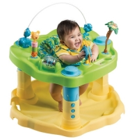 ExerSaucer® Zoo Friends Saucer