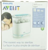Philips AVENT Electric Steam Sterilizer