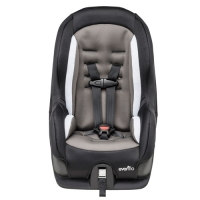 Evenflo Tribute Convertible Car Seat, Maxwell