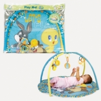 BABY PLAY MAT - LOONEY TUNES
