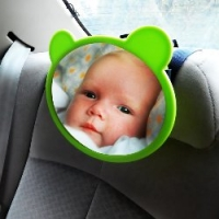 Baby Car Mirror-Back Seat