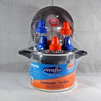 Evenflo Mini Sterilizer Set