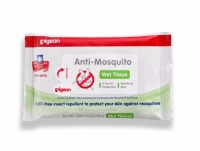 Pigeon Anti-Mosquito Wipes (12)