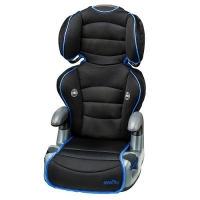 Evenflo Big Kid® High Back Booster Car Seat - Neon Ultramarine