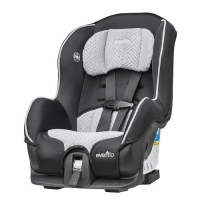 Evenflo Tribute LX Convertible Car Seat - Baylor