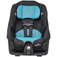 Evenflo Tribute™ LX Convertible Car Seat - Neptune