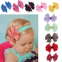 Baby Girls Headbands - Assorted