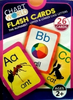 Chartworld Flash Cards