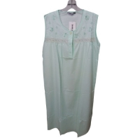 Nightgown with Buttons - Darling