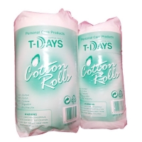 T-Days Cotton Roll - 200g