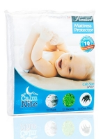 Crib Mattress Pad Protector
