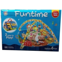Funtime Play Mat