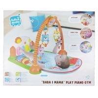 Baby Play Piano Gym Play Mat