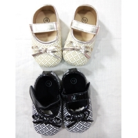 Girl Shoes - D0576
