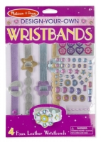 Melissa & Doug Design-Your-Own Jewellery