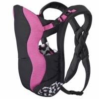 Evenflo Breathable Soft Carrier, Marianna