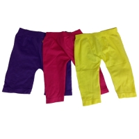 Girl Baby/Toddler Tights/Shorts - Assorted