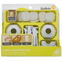 Safety 1st Safety Essentials Kit - 46 Piece