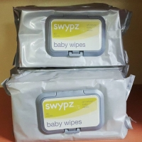 Swypz Baby Wipes (80)