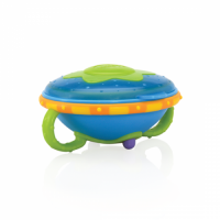Nuby Wacky Ware™ Bowl and Lid