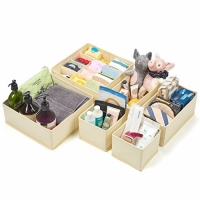 Set of 6 Drawer Organizer
