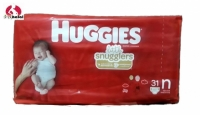 Huggies Little Snugglers Newborn (31)