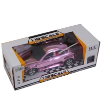 Remote Control Racing Hot Car 1/18 Scale RC
