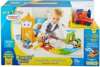 Fisher-Price My First Thomas & Friends Railway Pals Mountain Adventure Train