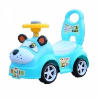 Ride On Toddler Car
