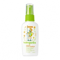 Babyganics Natural Insect Repellent, 2 oz