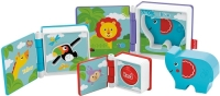 Fisher-Price Rainforest Friends Activity Books
