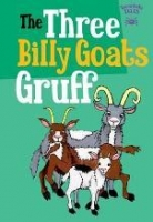 The Three Bill Goats Gruff