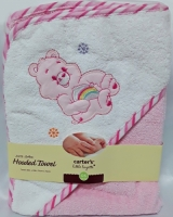 Hooded Towel - Carters Little Layette