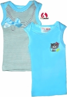 Preemie Vests - 2 Pack