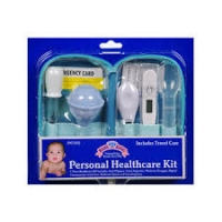 Baby King  6-Piece Baby Healthcare Kit